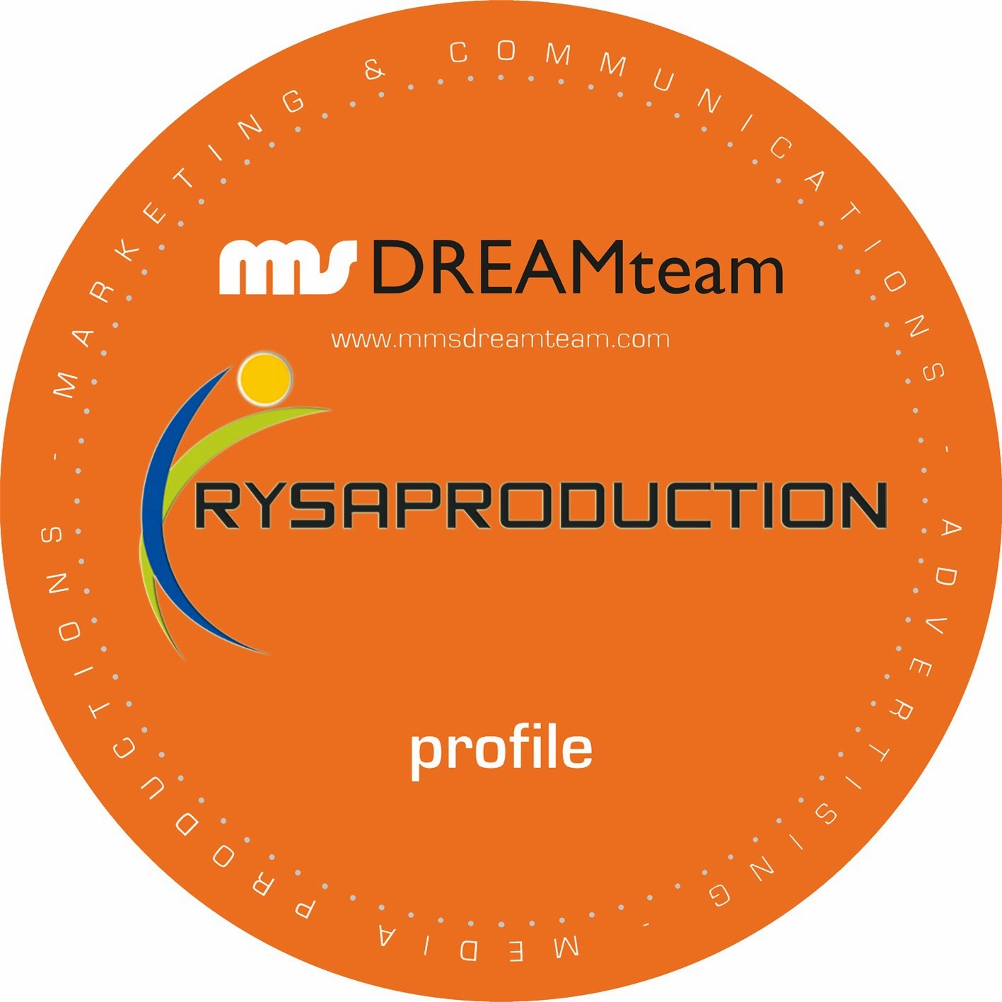 Video Profile Dream Team