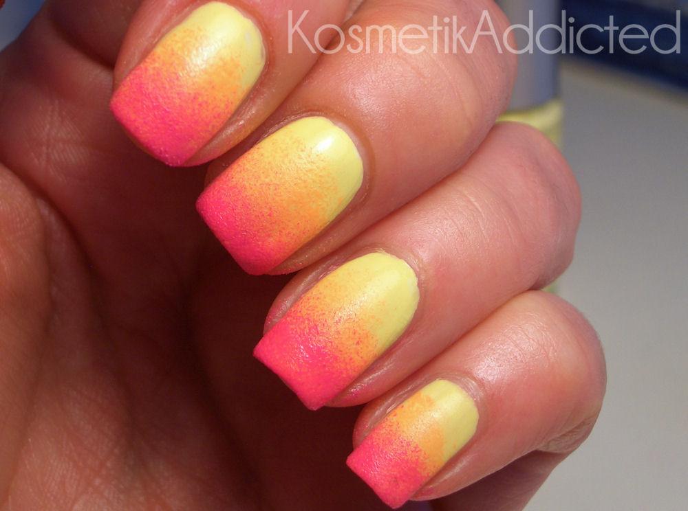sponge nails | Tumblr | Beauty | Pinterest | Sponge nails, Purple ...