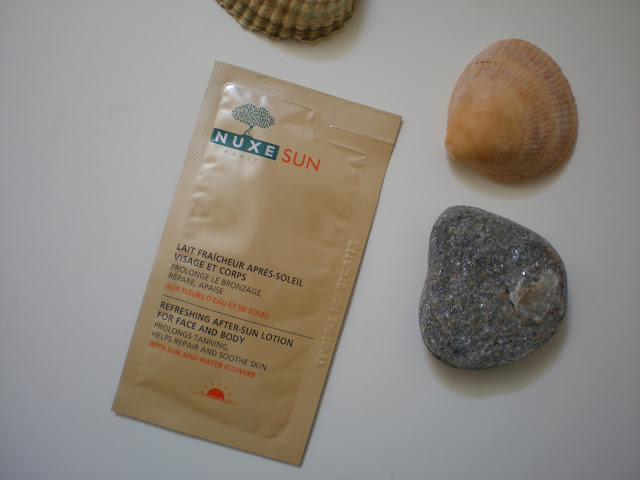 Nuxe Refreshing After Sun Lotion for Face & Body
