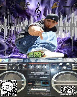 Ciudad 30 (C-30) - Hip hop Subterraneo (Veracruz)