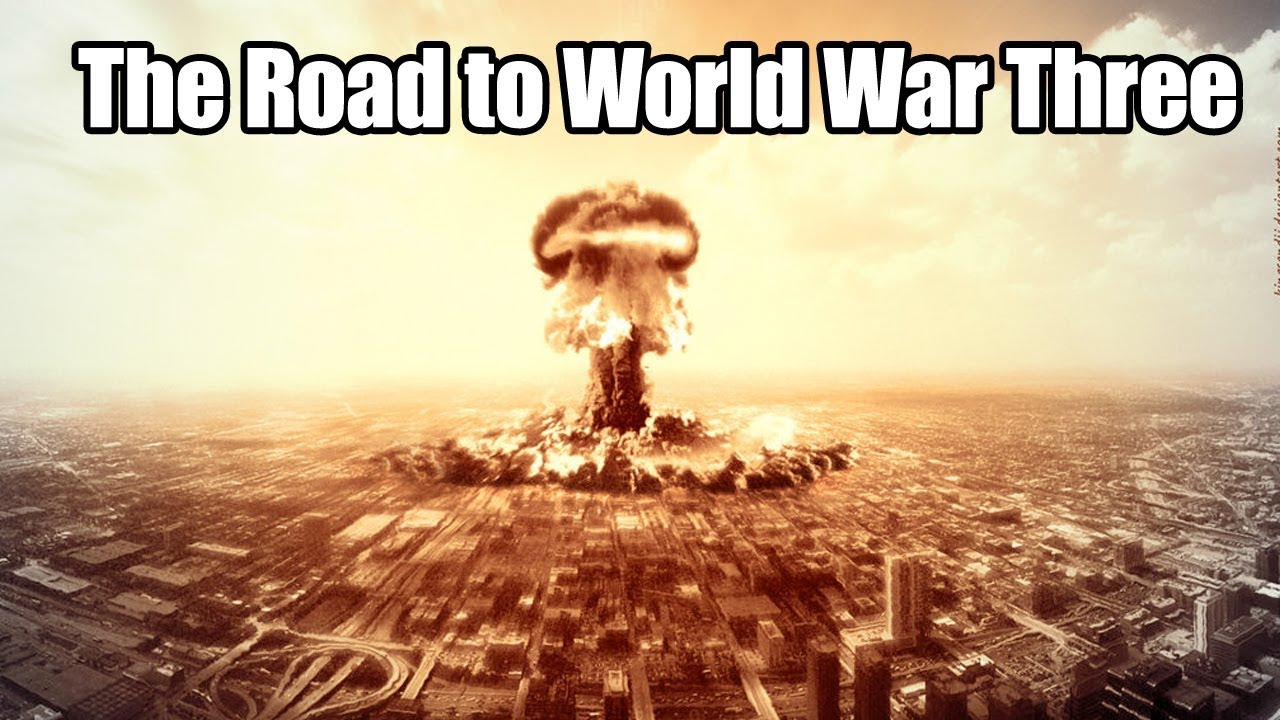 Will there be a third world war and in what form