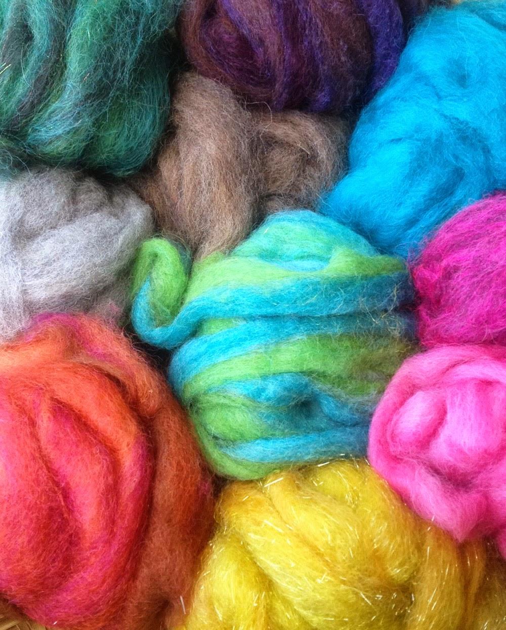 The Yarn Cycle