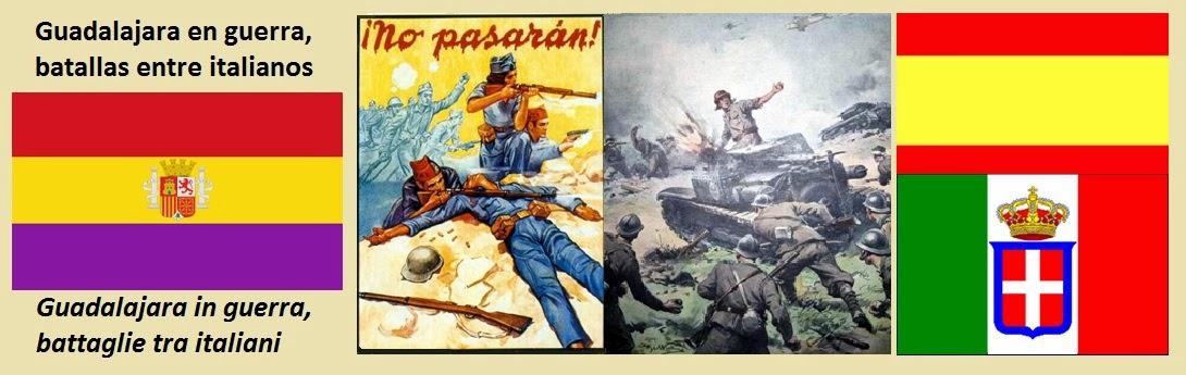 Guadalajara en guerra
