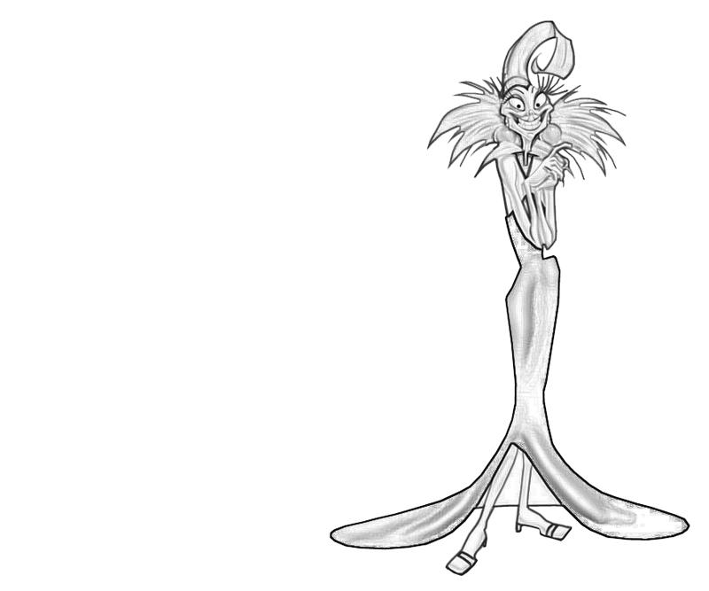 yzma-character-coloring-pages