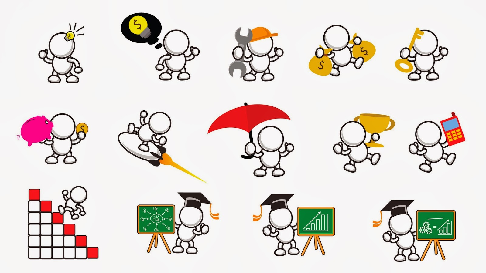 Free Business Clipart Pictures