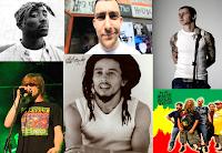 reggae i rap