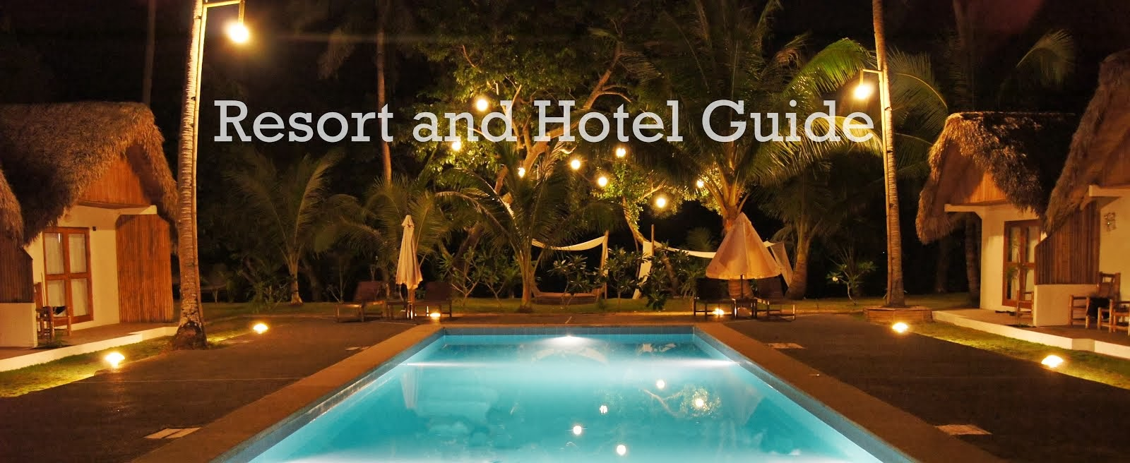 Resorts and Hotel Guide