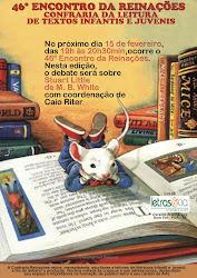 TRÊS CONFRARIAS NO DIA 15 DE FEVEREIRO: PORTO ALEGRE, CAXIAS E RIO