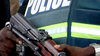 Offa robbery: Kyari-led Police IRT arrests more suspects