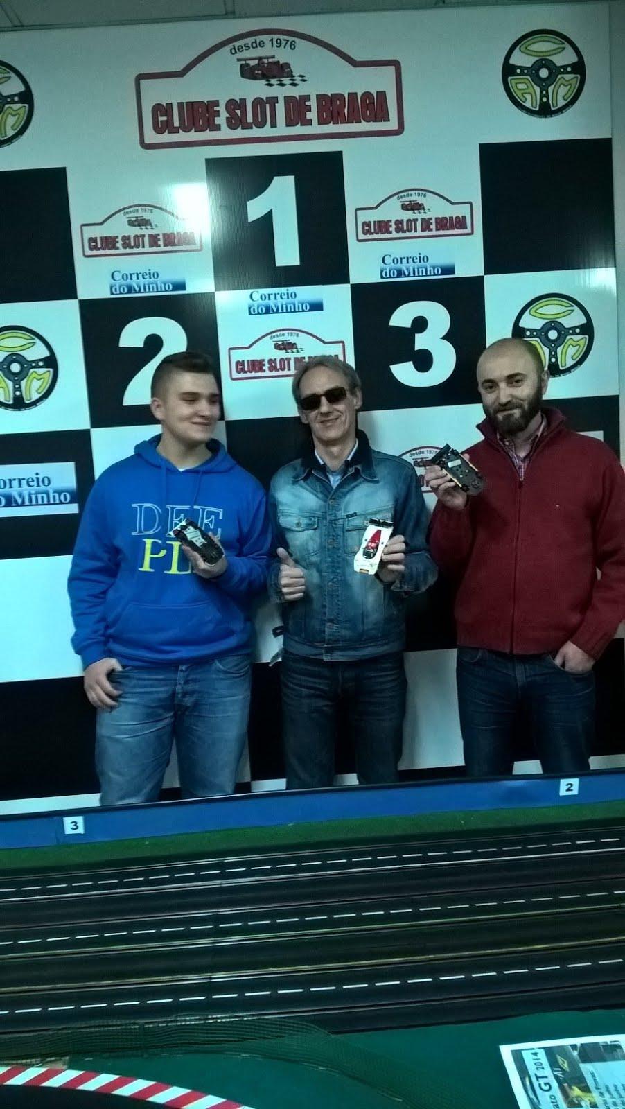 Campeonato Endurance Grupo C 2015