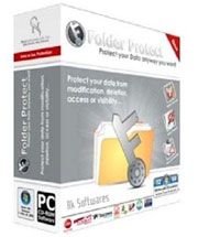 Folder Protect Password Free Download