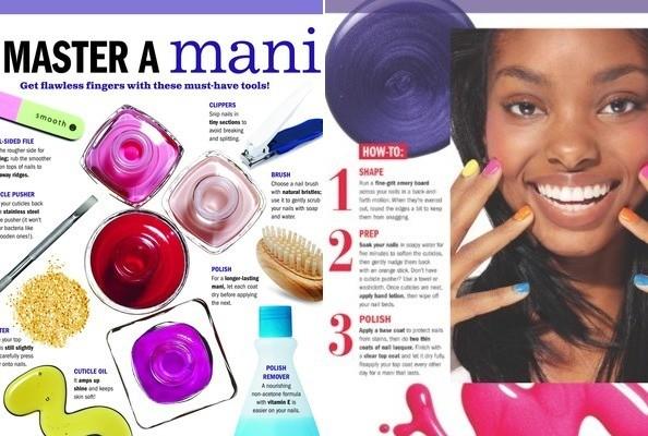 kick ass book reviews beauty do as i say not as i do rh kickassbookreviews blogspot com Seventeen Beauty Smarties Seventeen Hair