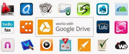 How to Use Google Drive Apps