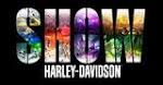 SHOW HARLEY