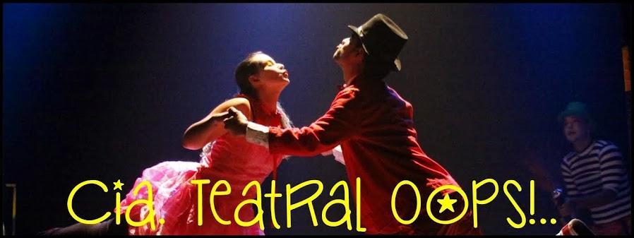 Companhia Teatral Oops!..