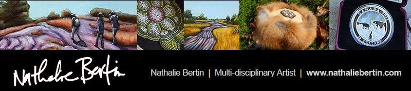 Nathalie Bertin
