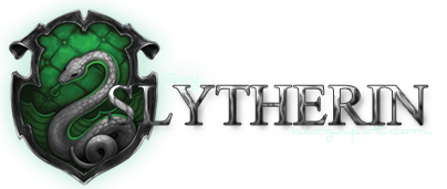 Soy un Slytherin