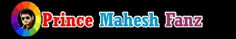 PrinceMaheshFanz|Official Blog For Superstar Mahesh