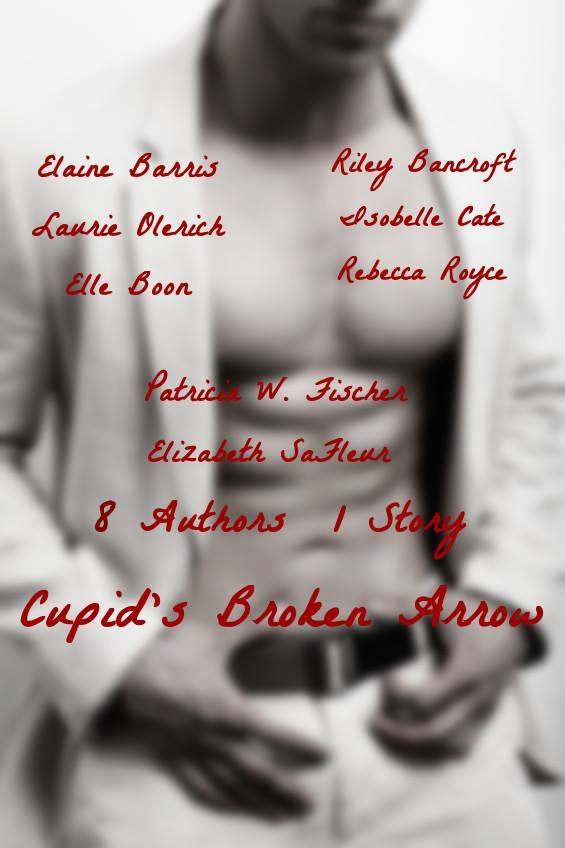 Cupid's Broken Arrow