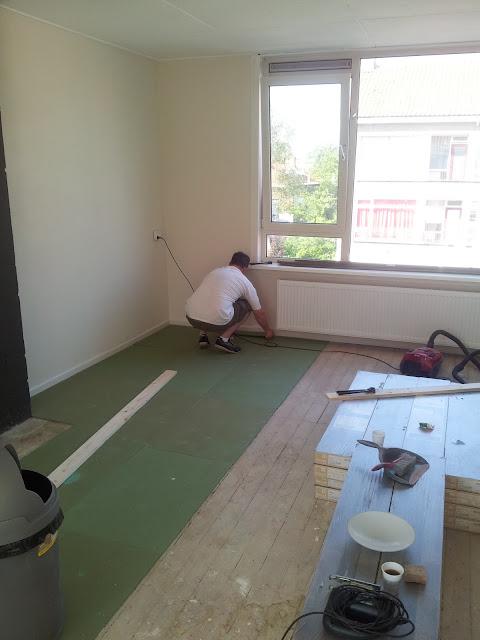 Keuken keuken tegels schoonmaken : Project B