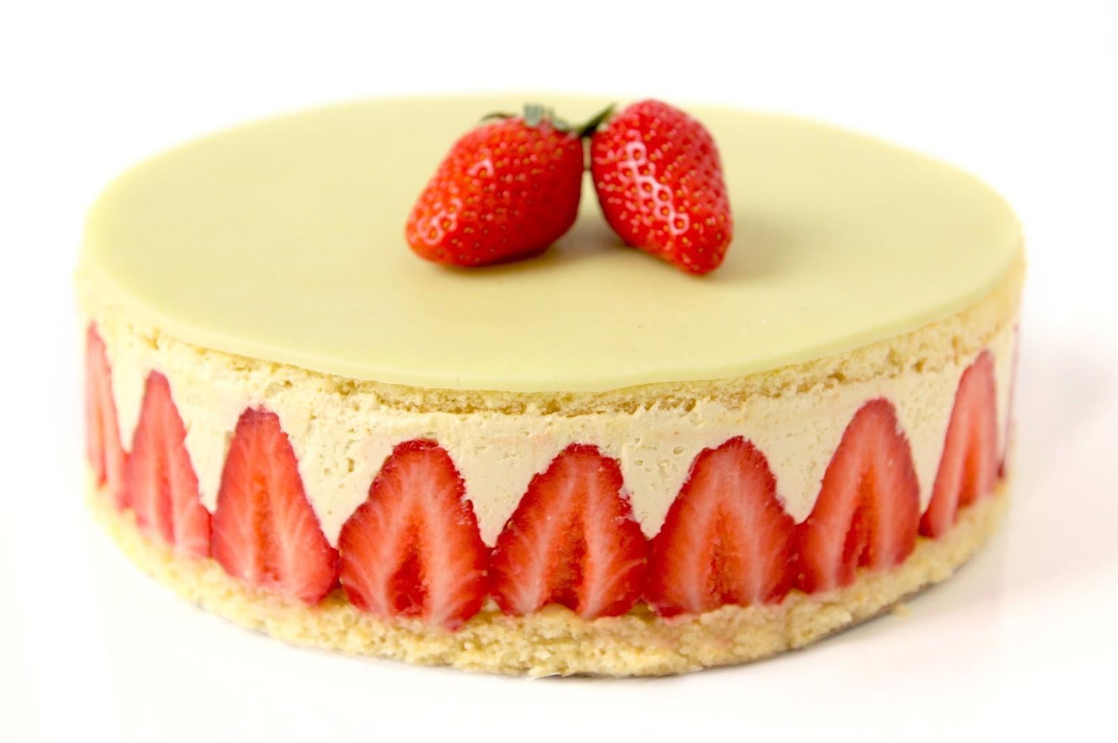 Bernard Cheese Cake