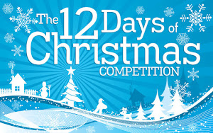 🎄🎅🏻12 DAYS OF CHRISTMAS COMPETITION 🎅🏻🎄