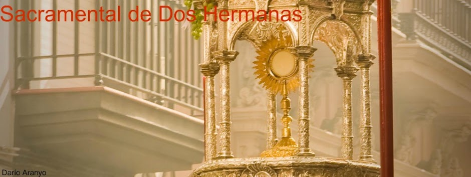 Hermandad Sacramental de Dos Hermanas