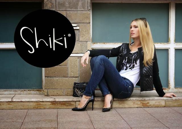 Shiki sinonimo di eleganza e femminilit travel fashion tips for Intervista sinonimo