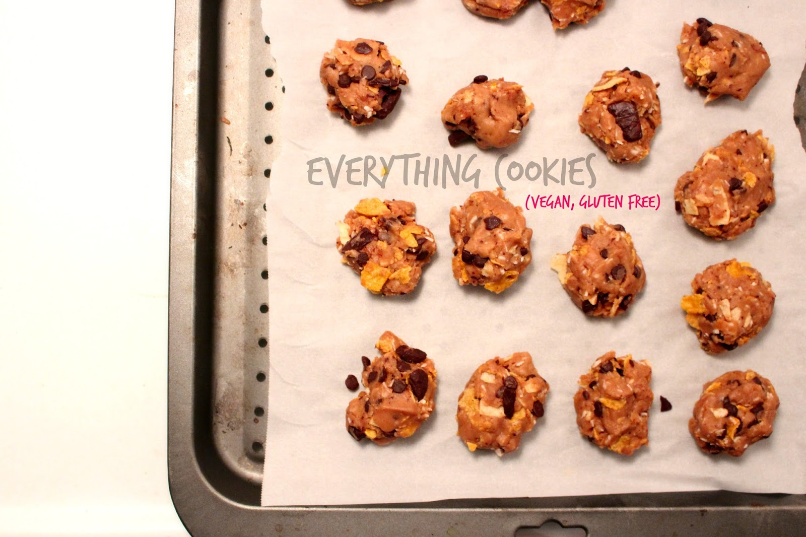... cookie purist you should try these cookies my everything cookies are