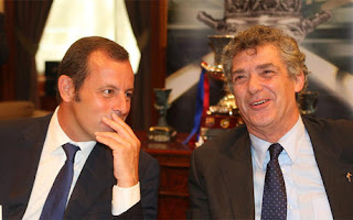 Post polémico [ Reunión privada entre Sandro Rosell y Villar] Images+%281%29