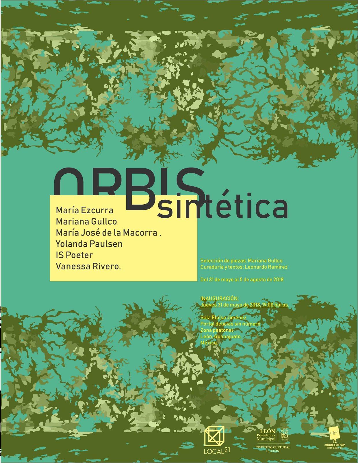 Orbis Sintética