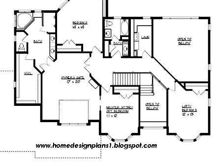 Modern Home Design Plans on Modern Home Designs Plans Friendly House Plan That You Re Planning To