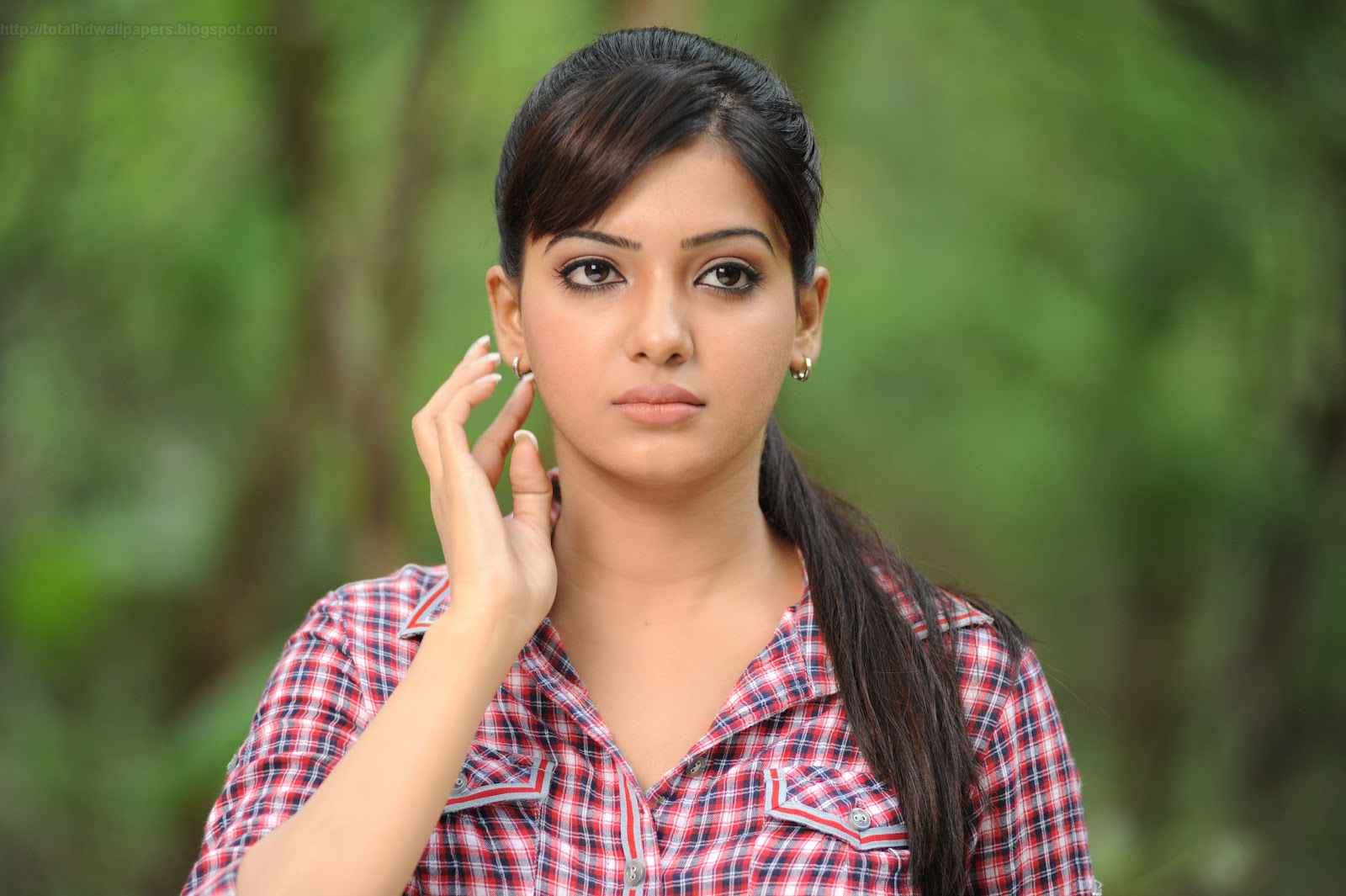 Bollywood Actress HD W...