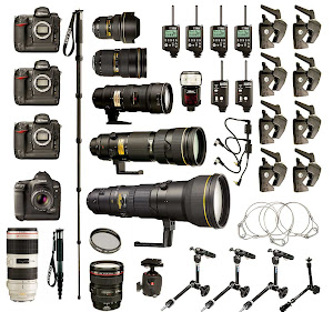 Photography Equipments Kuwait