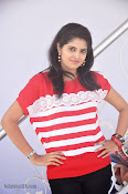 Sravya Photos Gallery at Love You Bangaram Press meet-thumbnail-20