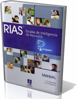 Test RIAS- Escala de Inteligencia de Reynolds