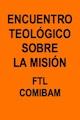 Varios Autores-Encuentro Teológico Sobre La Misión-