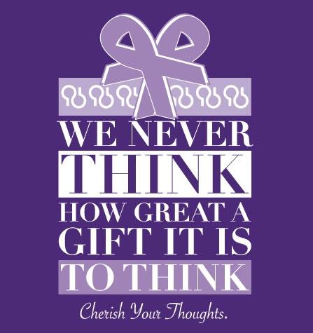 Today is World Alzheimer 39 s Day Hope pray shake your rainstick