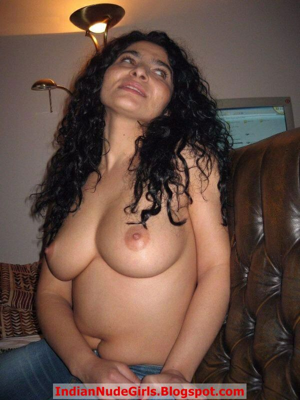 Hot Sey Nude Indian Girl
