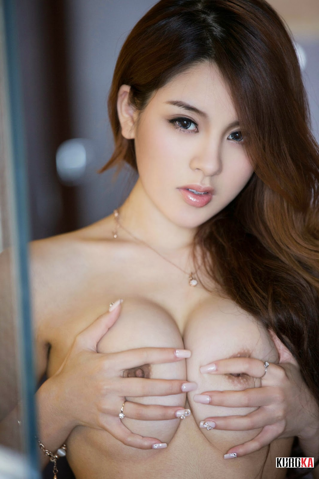 Zhao Wei Hot Naked Babe [35 pic] | Kurokara - Hot Asian Models