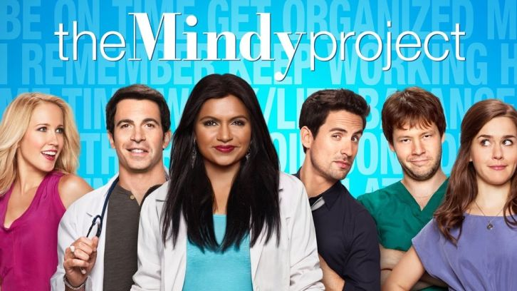 The Mindy Project - Season 3 - Adam Pally Exiting