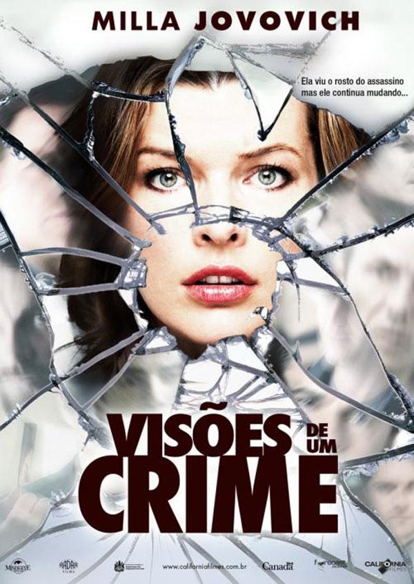 Visões de Um Crime Legendado
