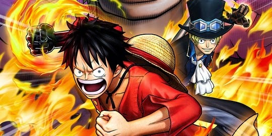 Actu Jeux Video, Actu Jeux Vidéo, Bandai Namco Games, One Piece, One Piece : Pirate Warriors, One Piece : Pirate Warriors 3,