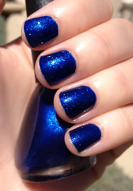 nicole by opi listen to your momager!
