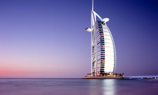 Dubai 3 Nights & 4 Days 44,000/- per Pax