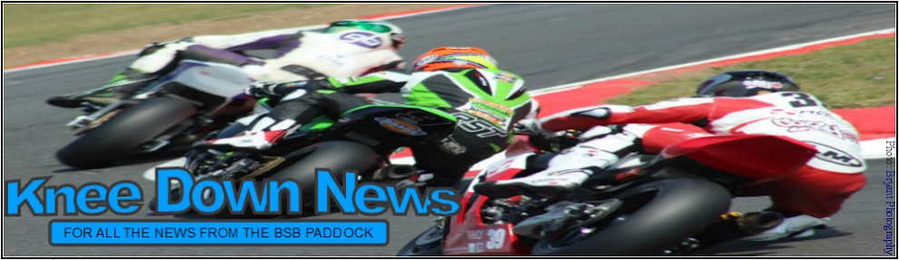 Knee Down News