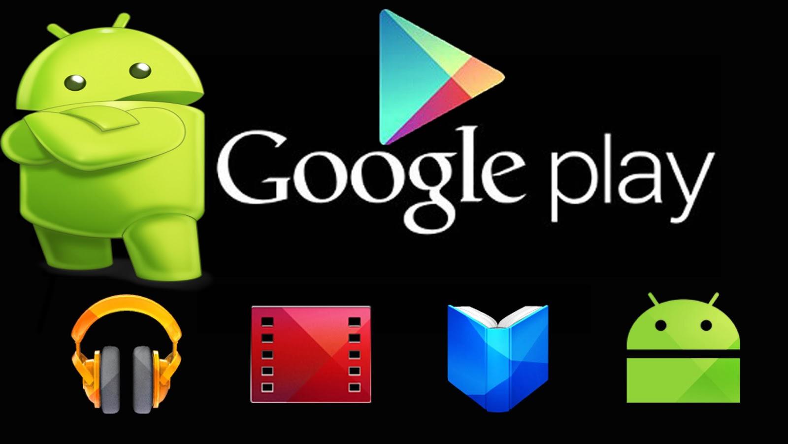 Google Play butik gratis download Kalundborg