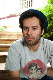 Cantor Marcelo Jeneci
