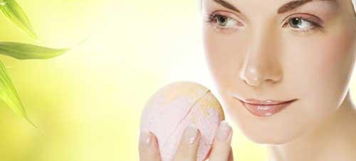 beneficios para la piel del jabon natural