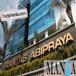 Lowongan Sekretaris BOD PT Brantas Abipraya